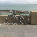 Orbea Ordu 48CM -19INCH -S OR M SIZE-TT Triathlon Bike // Time Trial