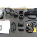 Garmin Edge 1000 GPS Computer + Full Sensor Set with AECO 2 Years Warranty (MORE FREE GIFTS !)