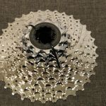 Shimano Deore CS-HG50-9 Speed Cassette 11-32T