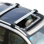 Railing Whispbar Roof Bar Roof Rack Aero Bar