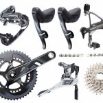 Sram Force 22 Groupset 11 Speed ( BRAND NEW)