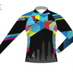 Couples Cycling jersey