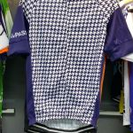UNIQUE NEW FASION CYCLING JERSEY WHITE