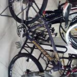 Wheeler eagle frame year end sales - used