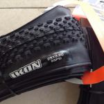 Maxxis Ikon 29er - 2.2 MTB Race Tires (Pair) Folding Bead - Taiwan Made -- free courier