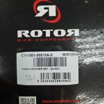 ROTOR CHAIN CHATCHER SET