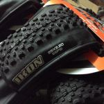 Maxxis Ikon Folding Tires MTB 29er / 2.2_ 1set  Taiwan Made (free pos w.m)