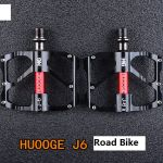 Huooge rb pedal platform sealed bearing light weight