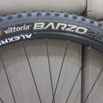 29er customized MTB Wheelsets (Alexrim & ZTR Crest)