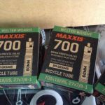 Maxxis Road Tubes 700-18/25c FV / 60mm