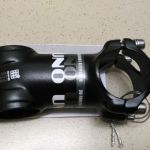 UNO SL 60/70/80/90/100/110/120/130mm 7 Degree Stem