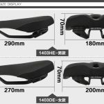 Italy Selle Royal Viento Moderate Men Women Unisex Padded Saddles MTB RB