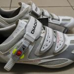 Diadora Mic-Racer CR Road Cycling Shoes Size 43/44