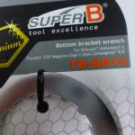 Super B BB10 - Bottom Bracket Wrench - High precision quality
