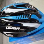 OFFER!! : LIMAR 540 BLUE-BLACK-WHITE - Guaranteed ORi