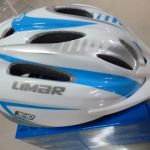 LIMAR 540 - Blue -WHITE Superlight - Guaranteed ORiginal!!! Last unit clearance rm188