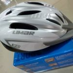LIMAR 540 Superlight - Grey White - Guaranteed Original - LAst piece clearance rm168only!!