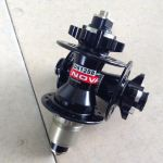 Novatec Hub 11speed SRAM XX1 Use -- free Courier