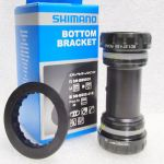 SHIMANO SM-BB9000 DURA ACE ROAD BOTTOM BRACKET ENGLISH THREAD (FREE POS)