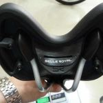 Selle Royal Vega - Royal Gel @ free pos