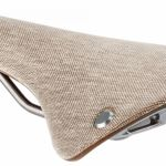Original Brooks Saddle Grip Bags Helmet Cambium From England Leather call for best price