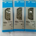Shimano Deore Chain for 10 Speed
