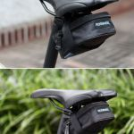 Cycling Bicycle Bike Saddle bag