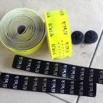 Fizik Glossy Performance Bar Tape With Fizik Logo @ free pos