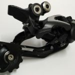 Shimano SLX RD-M675 Shadow+ 10 Speed Mid Cage RD