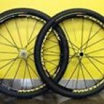 Mavic Crossmax SL PRO WTS  with full kit- rm3750 last set cleance at rm2999