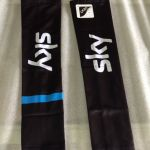 Sky Arm Warmers | High Quality | Size L @ free pos