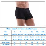 Monton Padded Men Cycling Underwear gel padded