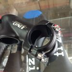 "Uno Stem 35degre 70mm For 27.5""/29er  (free pos w.m)"