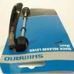 Shimano XTR Quick Release Lever REAR ONLY