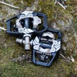 Shimano XT PD-M8020 Trail Pedal large platform clipless original with box