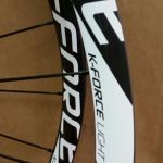 FSA K-Force MTB Carbon Wheelset (29er)