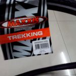 Maxxis overdrive excel 700*32c