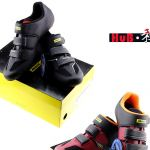 Original Mavic Ksyrium Elite shoe footwear road cycling clipless Limited red