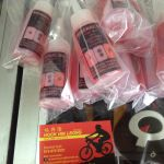 Mineral Brake Oil For : Shimano,tektro,Magura (free pos w.m) 60ml