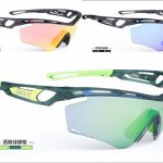 Sports Spectacles SWDG UV Protection Cycling Polarized Sunglasses
