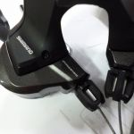 Shimano Deore XT 2017 11speed dyna system Shifter - Guaranteed original (Left & Right Shifter)