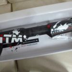 ITM (ITALY) AERO Full Carbon Bar 400mm (selling due to wrong size) - 1 week usage only