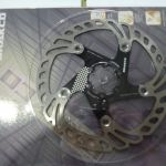 BRAKCO Floating Rotor 180mm