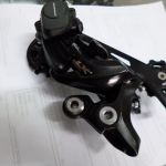 Shimano Deore XT 11speed RD