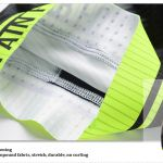 Monton fluorescent yellow neon highlight pro bib and jersey | highlight pink