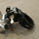 Shimano Deore FD-M611 10Speed FD