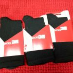 SPECIALIZED SL TALL SOCKS - BLACK COLOUR