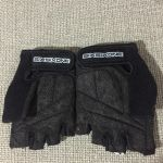 SixSixOne 661 Altis Short Finger Gloves