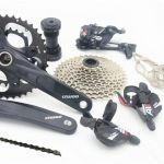 LTWOO  22s speed  groupset  sram shimano compatible Mountain Bike MTB