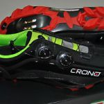 Crono hand made Extrema 2 MTB -RED 43AND BLACK 44 AVAILABLE